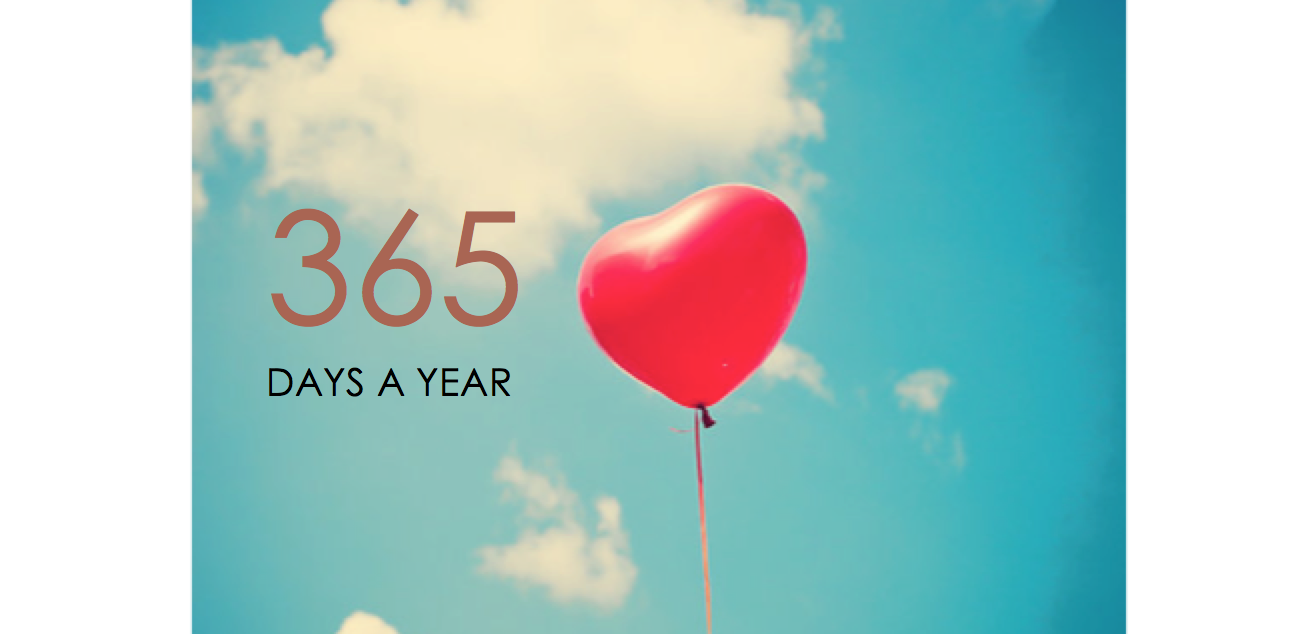 Five Things We Learned In Our First Year At Plenty: #4 You Need 365 Days Of Communications