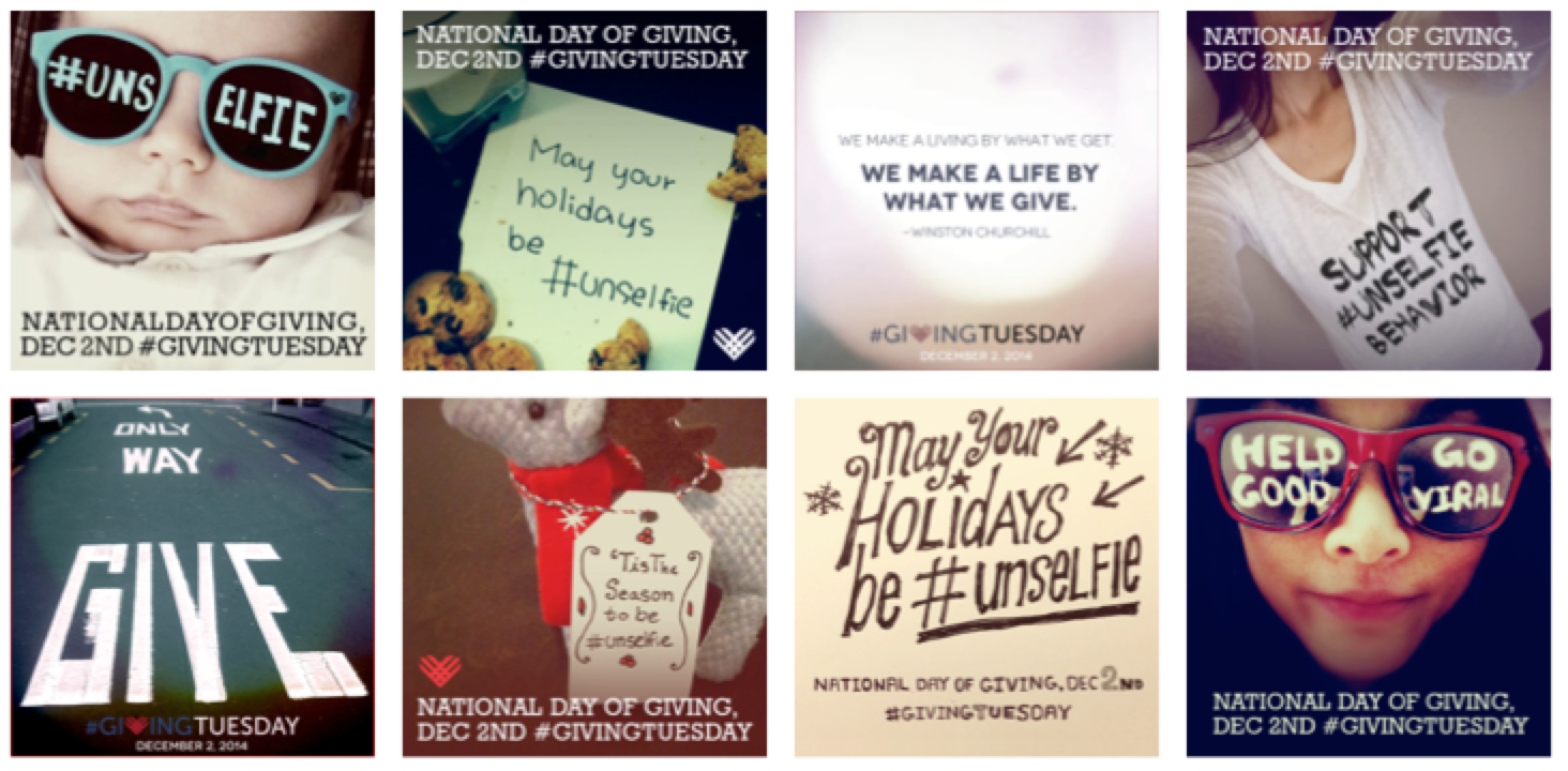 Another Blog Post About Giving Tuesday