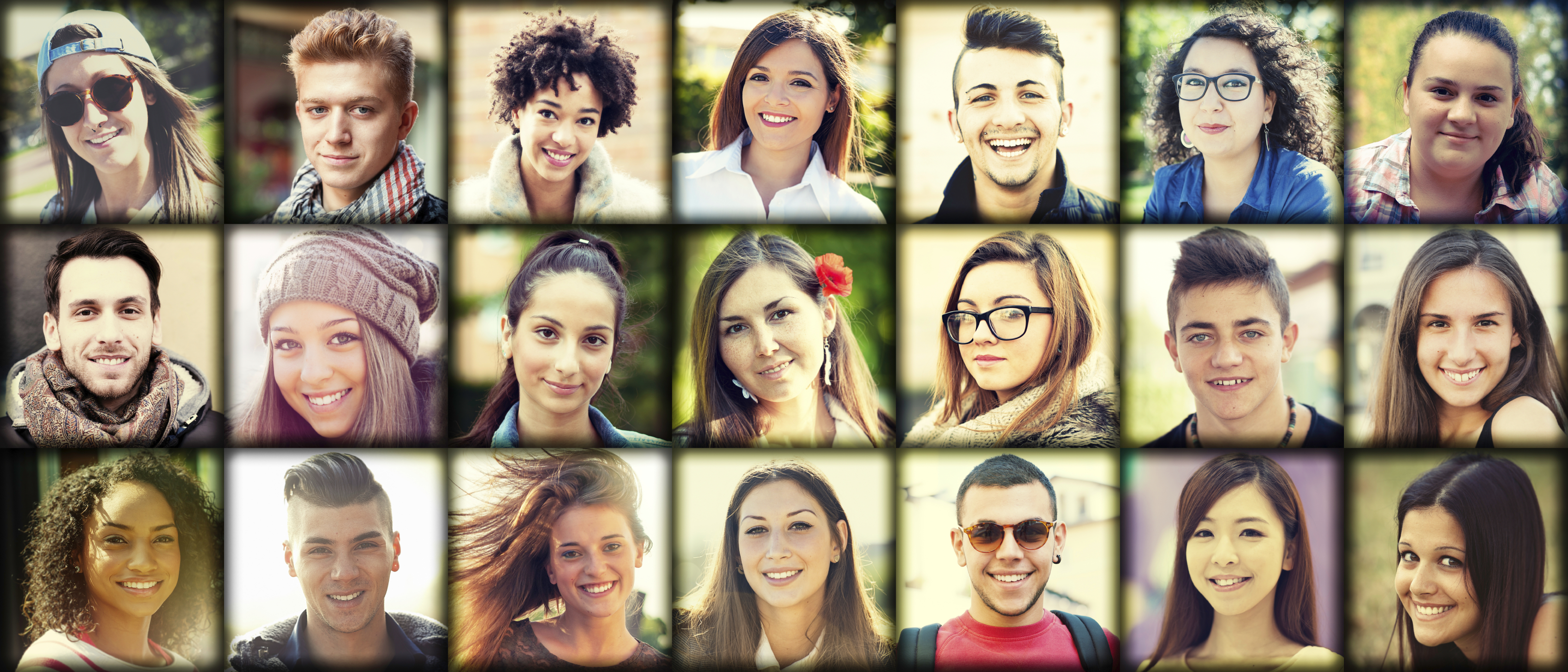 people_collage