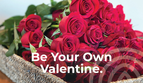 Be Your Own Valentine-1