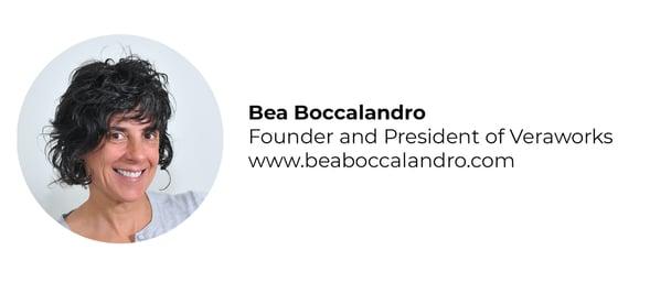 Bea Boccalandro Headshot
