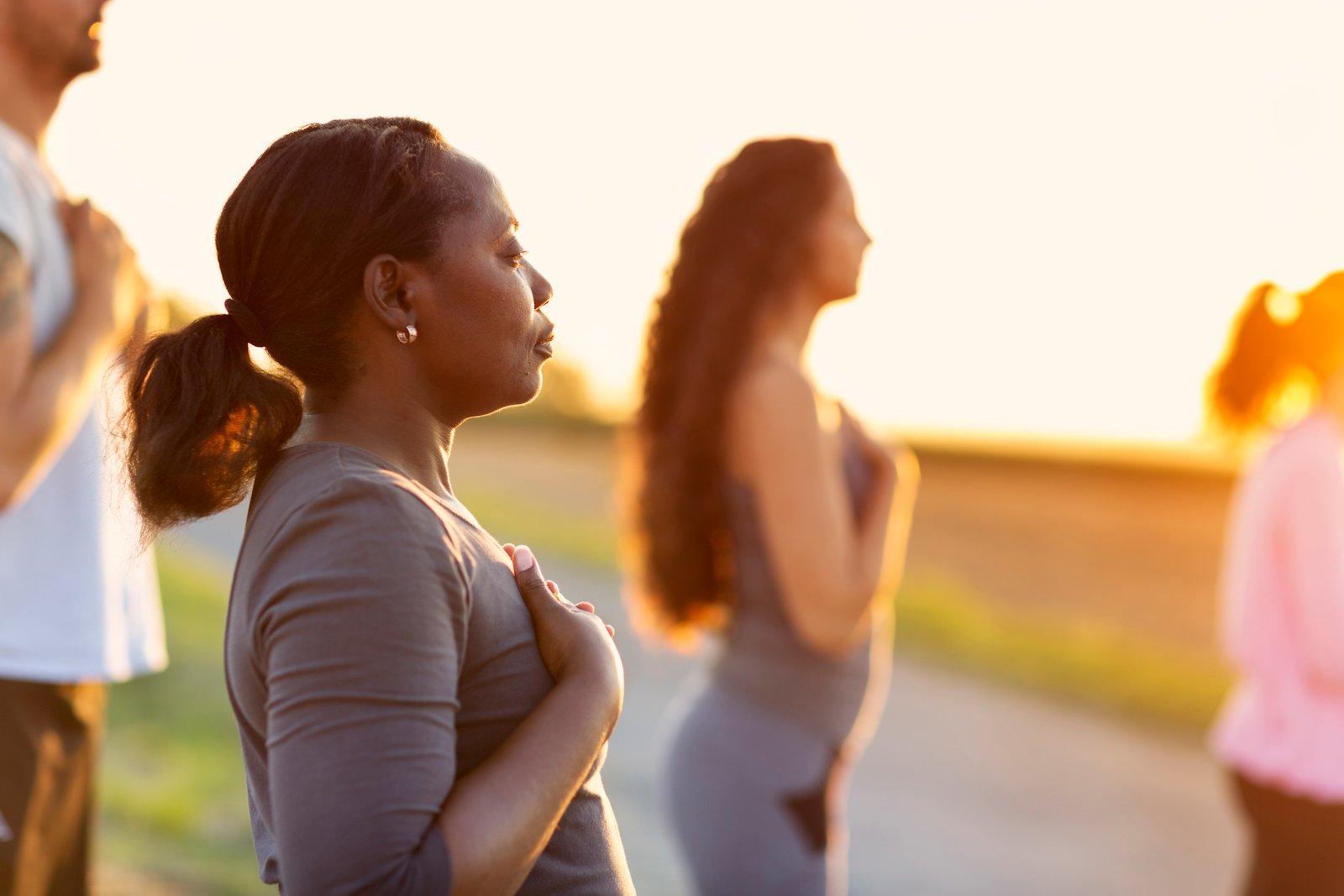 Plenty Meditations