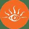 Morpheus Icon-Orange-CIRCLE