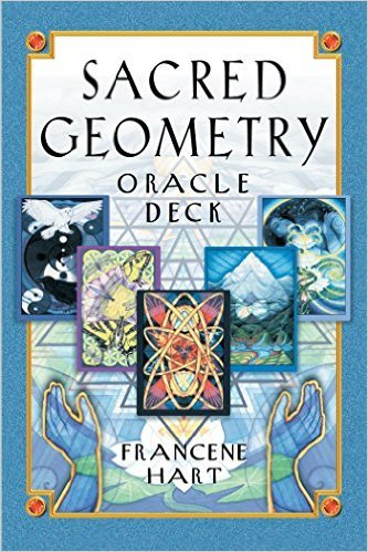 Sacred Geometry Card Deck
