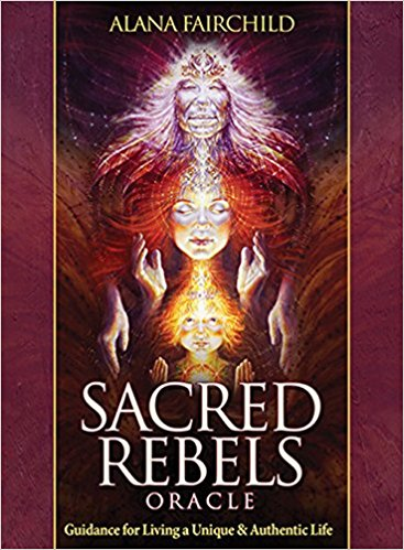 Sacred Rebels