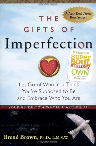 The Gifts of Impercection