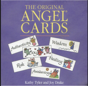 The Origional Angel Cards