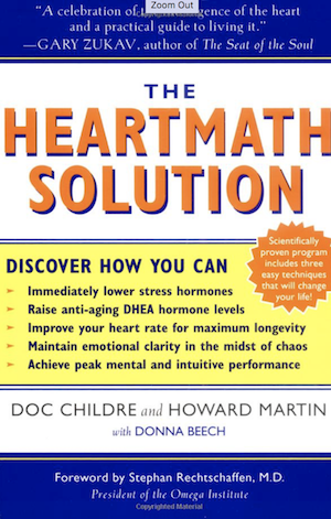 heartmath solution