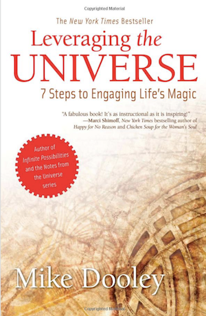leveraging the universe-1