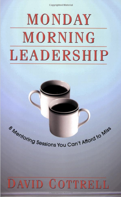 monday morning leadership