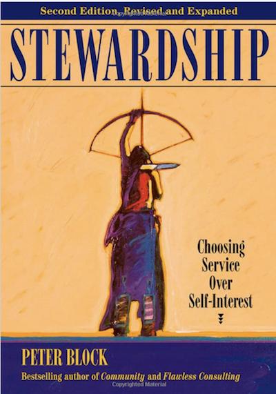 stewardsship