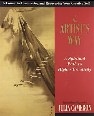 the artist way