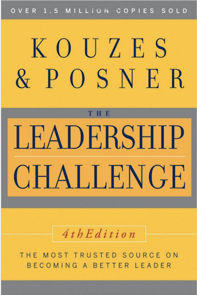 the leadership challenge