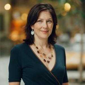 Susan Smitten, Executive Director, Raven
