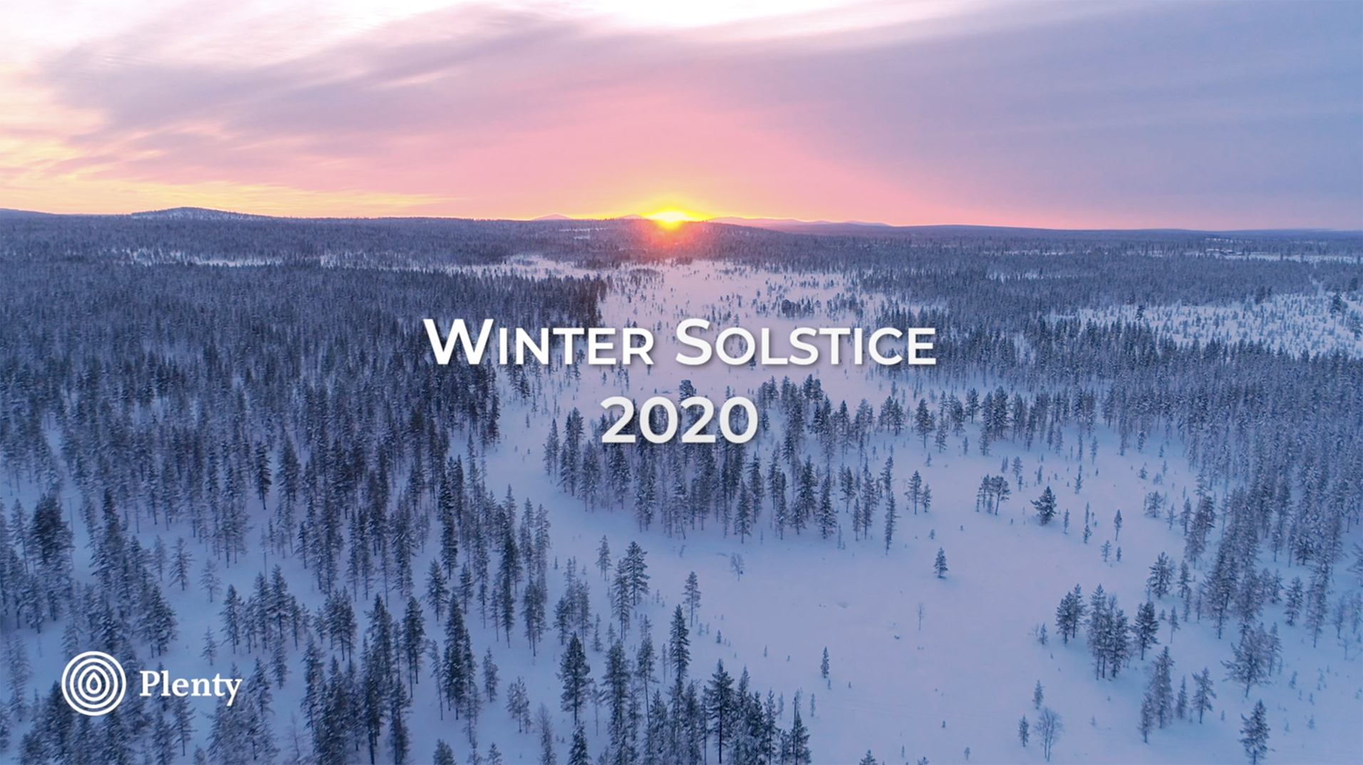 Winter Solstice 2020 - Cover sm