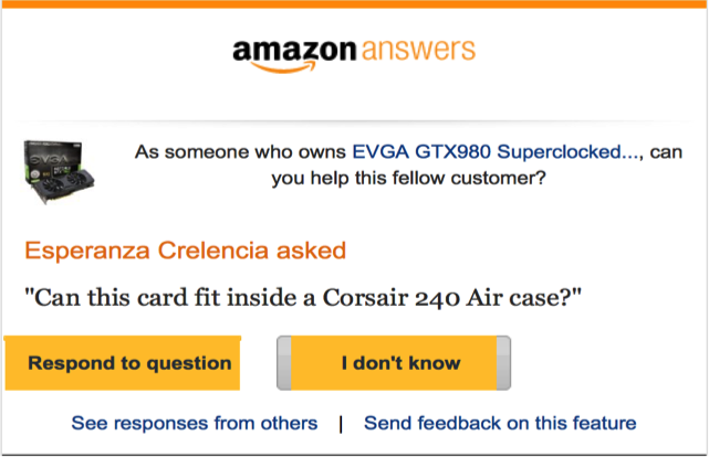 amazon-answers