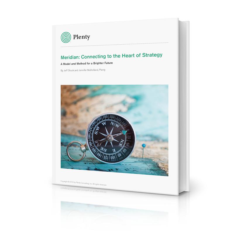 Meridian Strategy Ebook