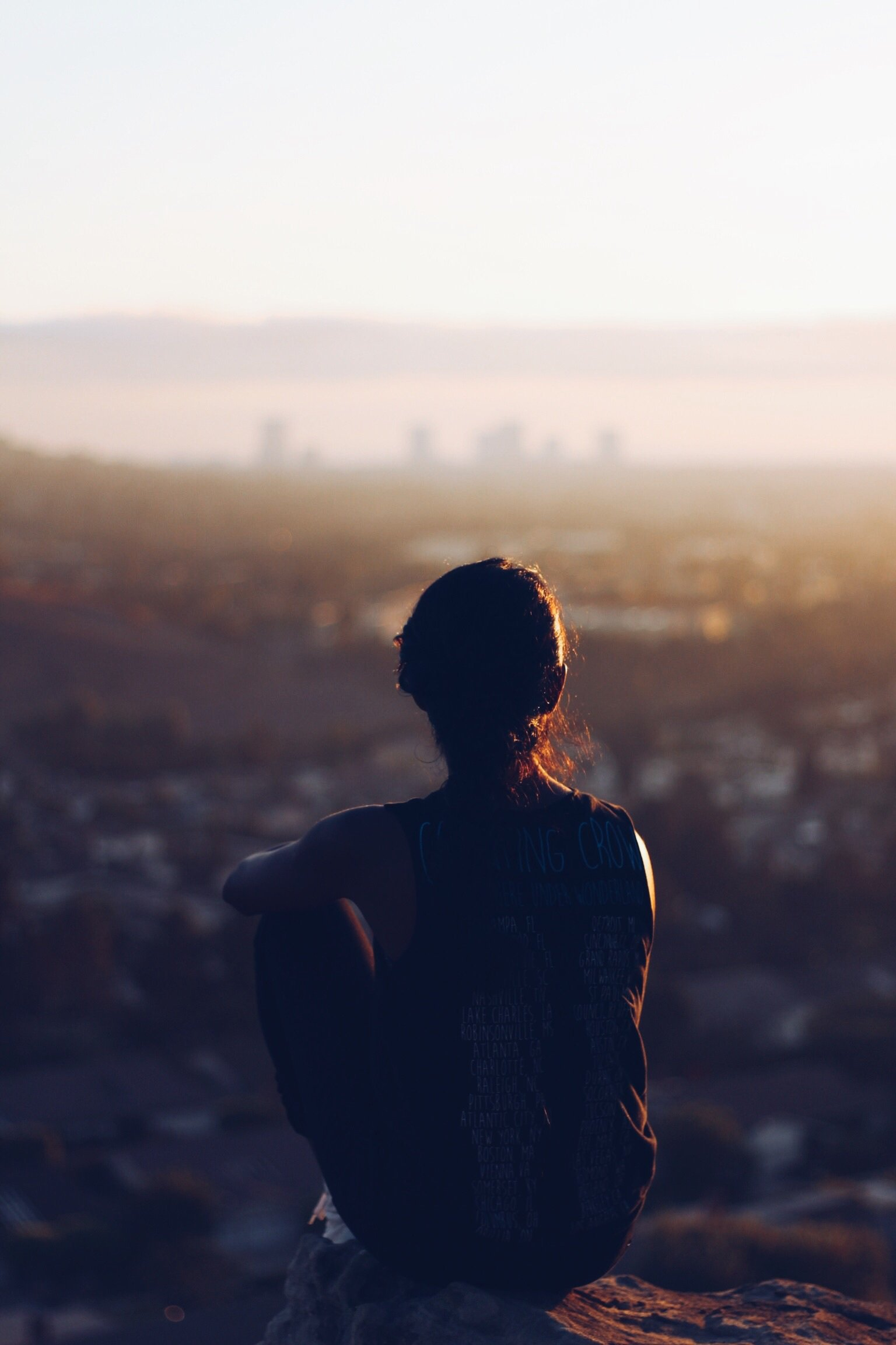 girl-reflecting