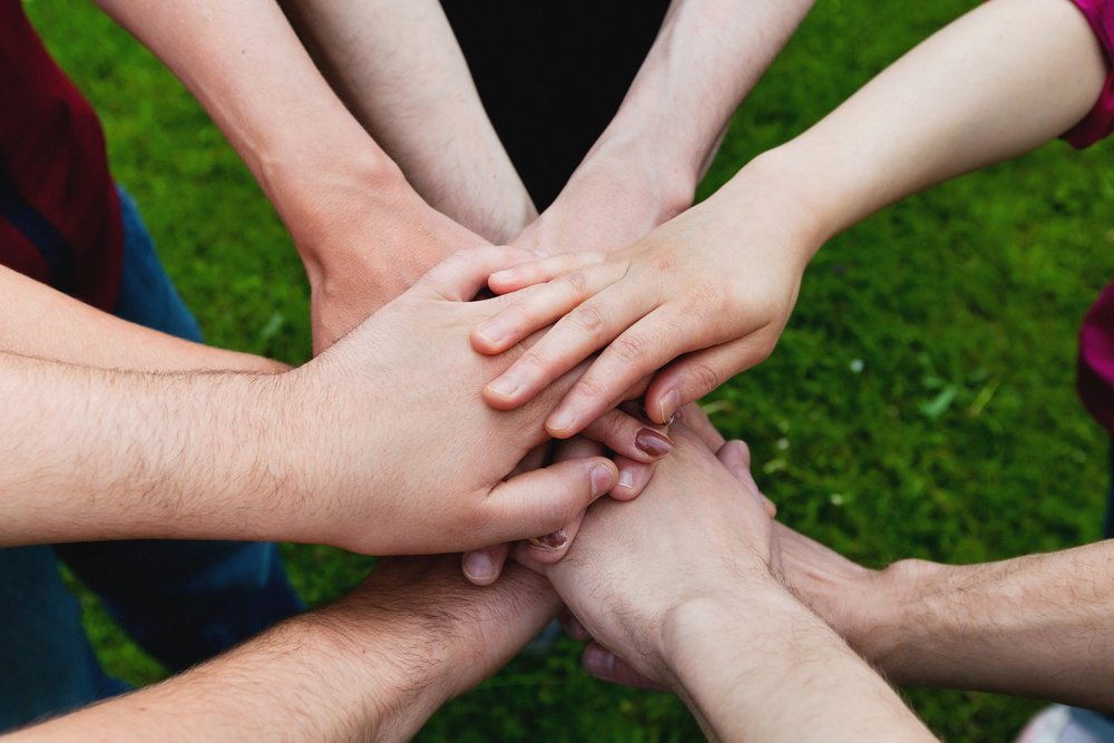 Four-Ways-to-Better-Utilize-Your-Volunteers