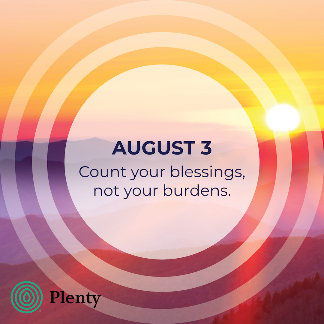365 TIPS August3