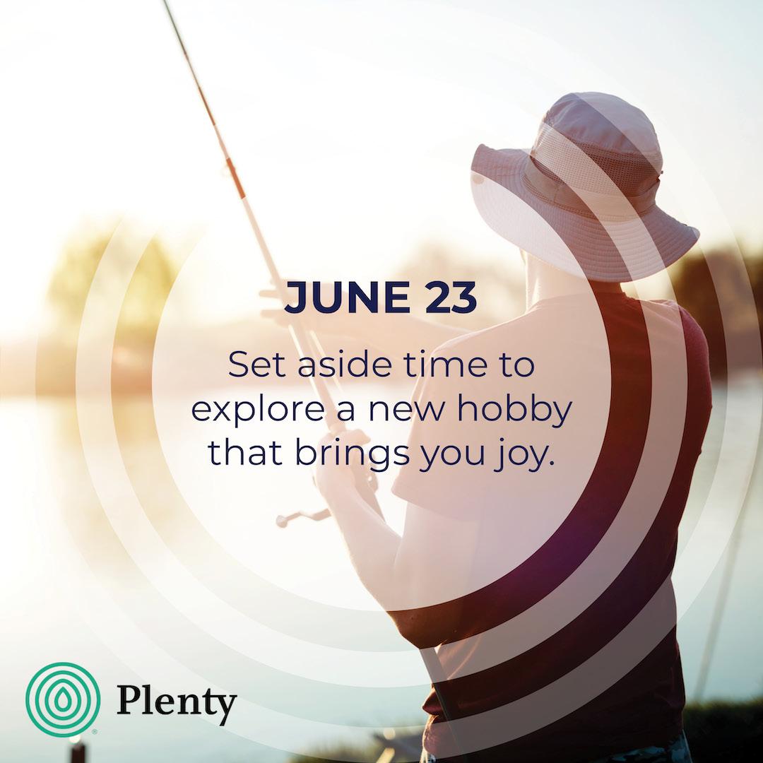 365 June TIPS23