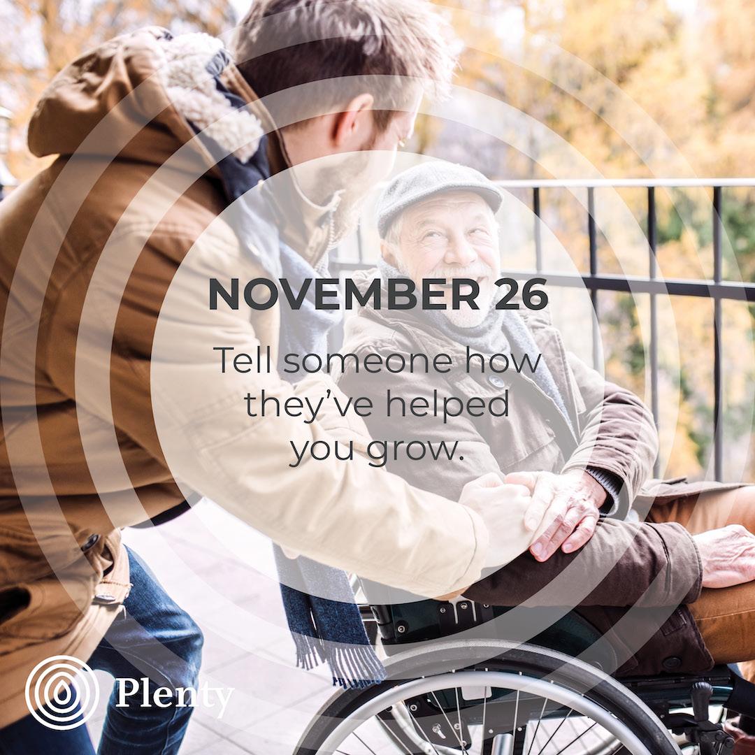 365 TIPS November26