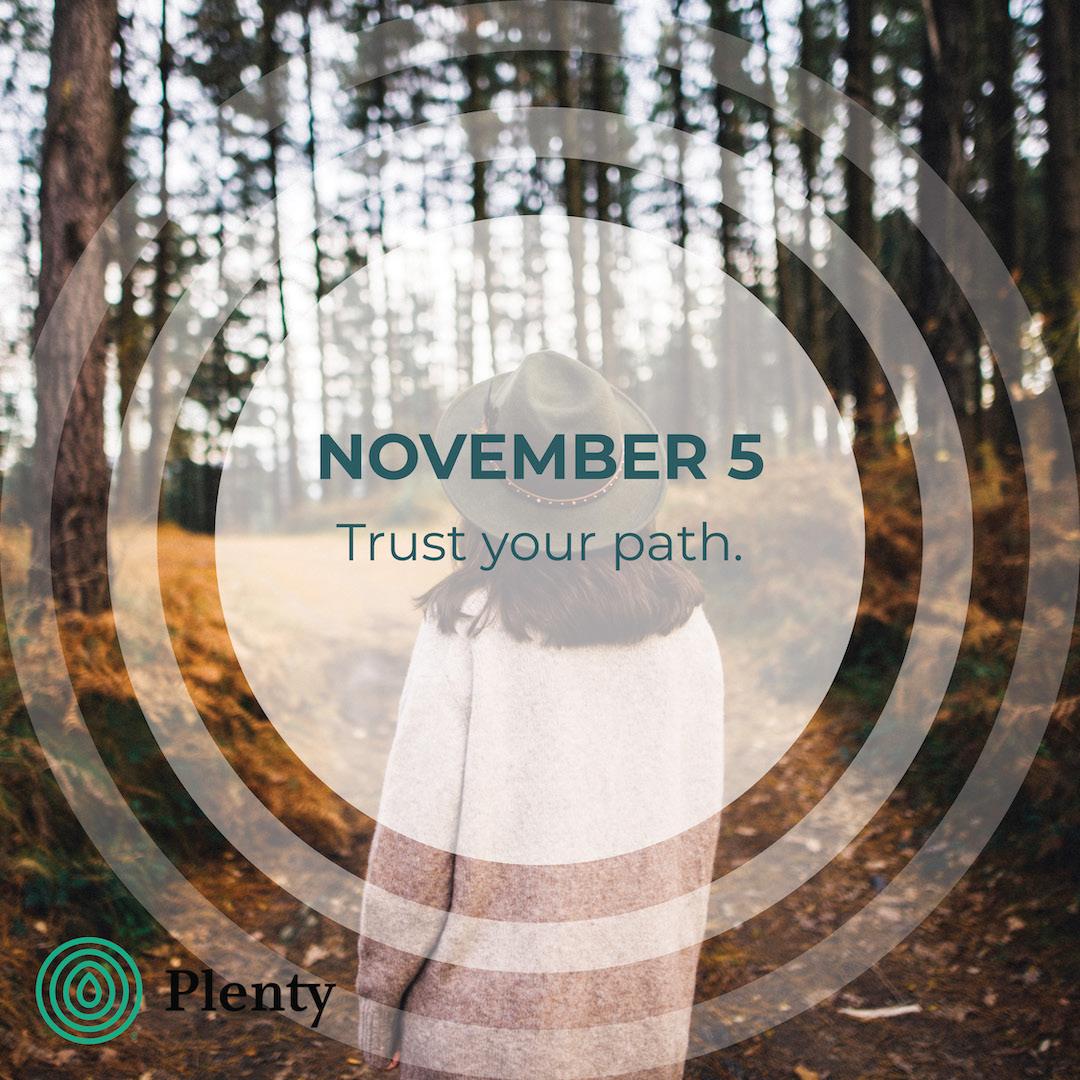 365 TIPS November5