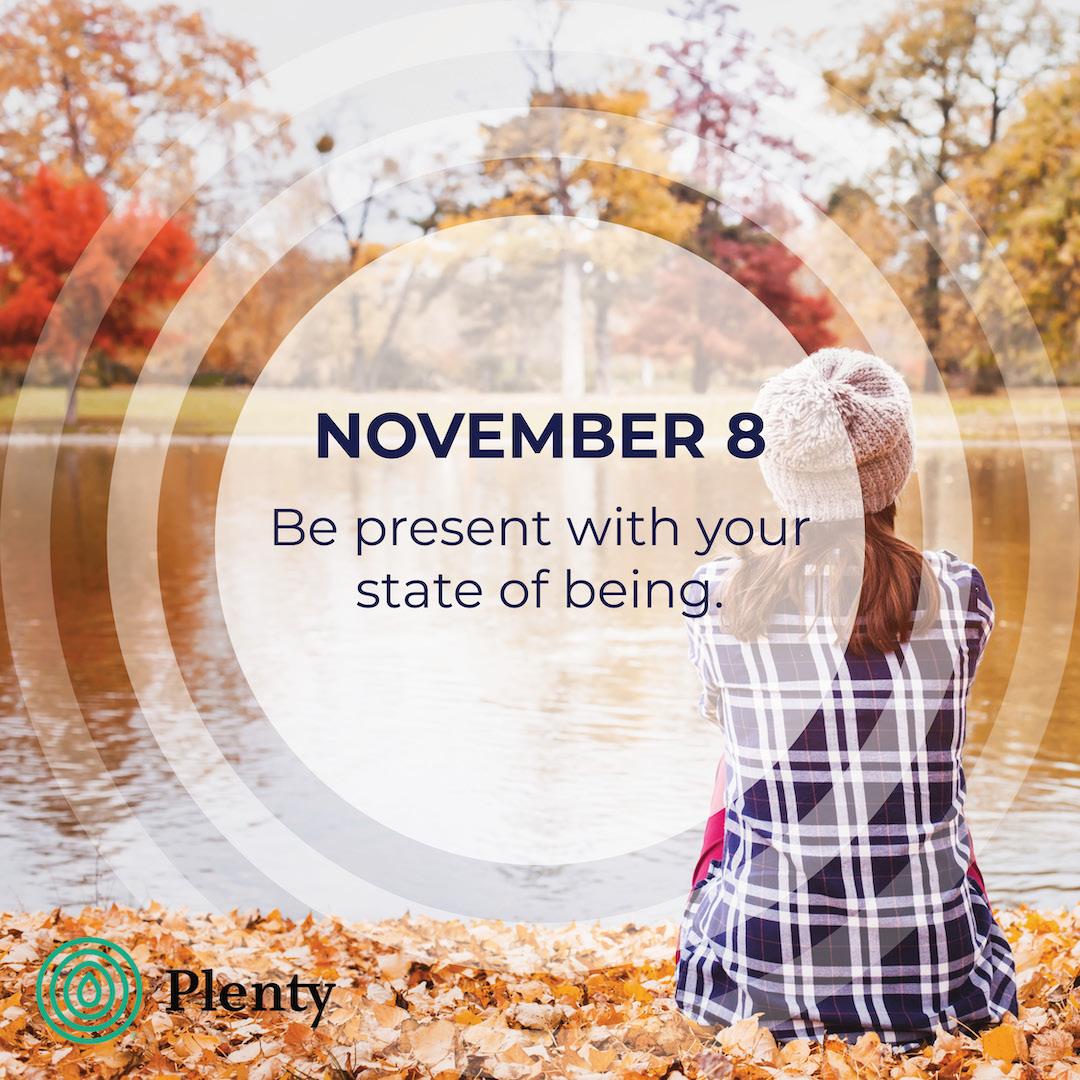 365 TIPS November8