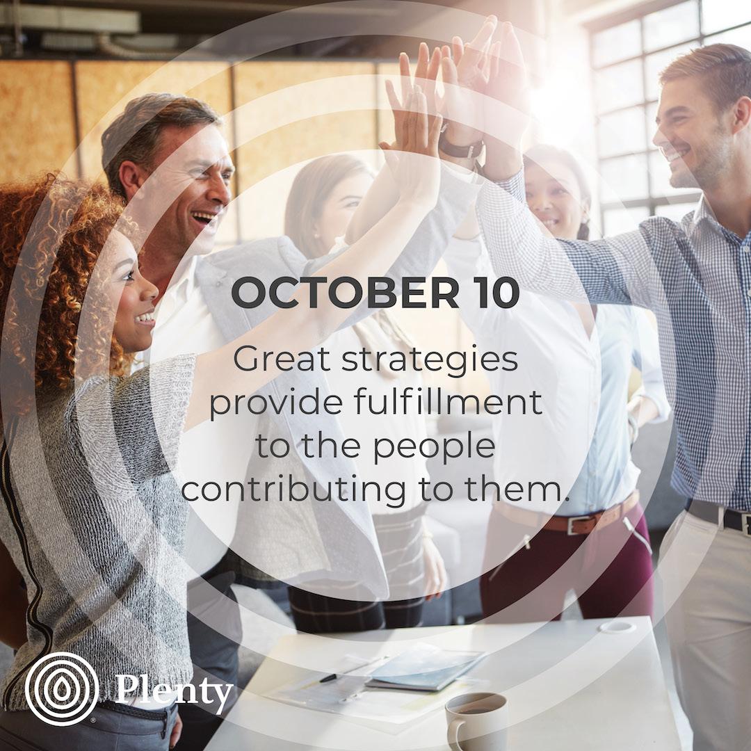 10. OCTOBER 365 TIPS10
