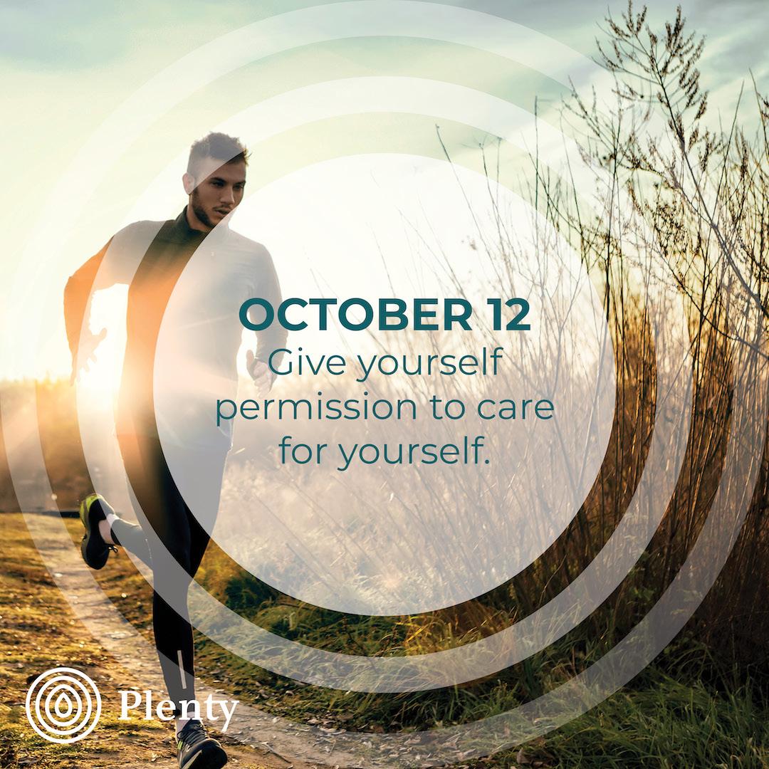 10. OCTOBER 365 TIPS12