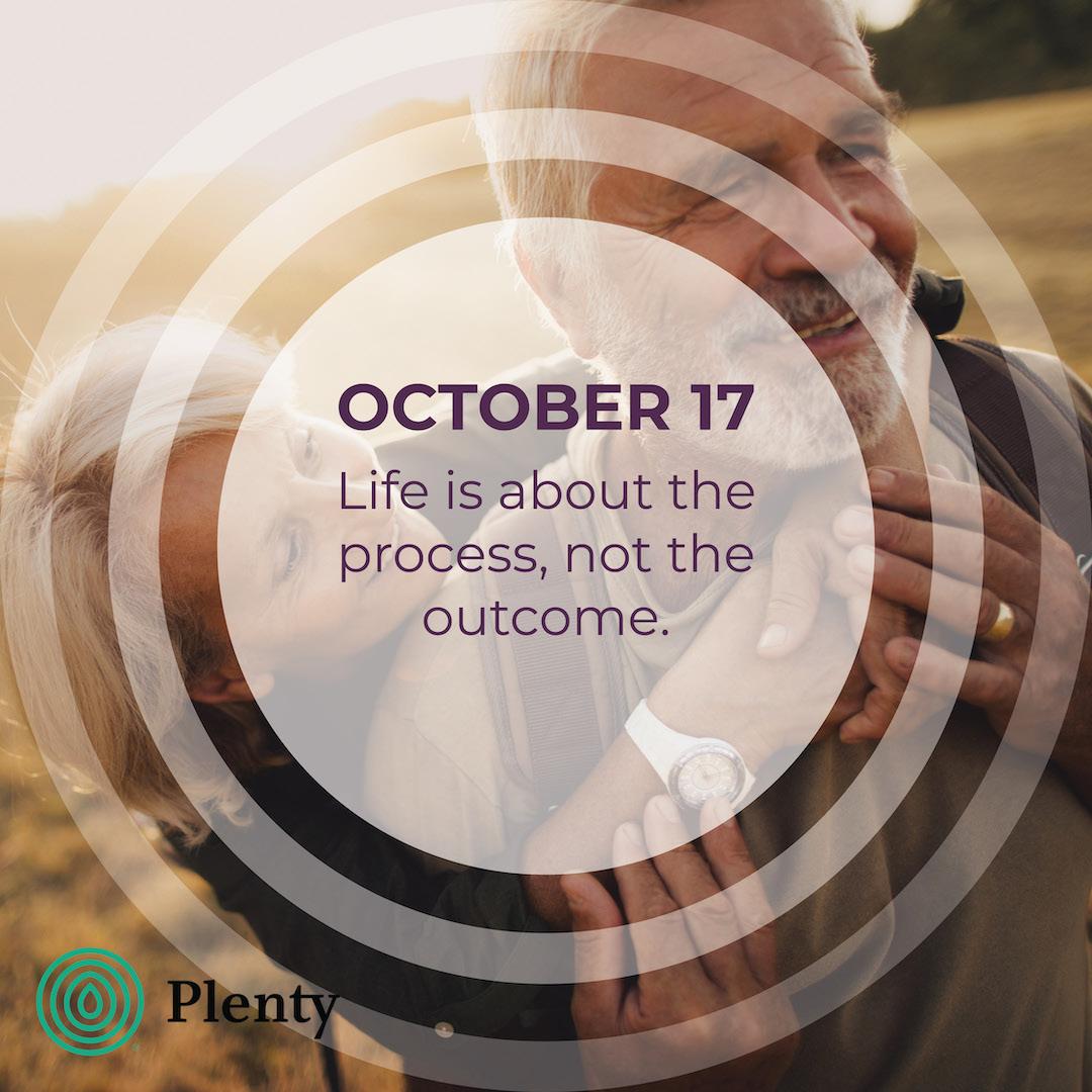 10. OCTOBER 365 TIPS17
