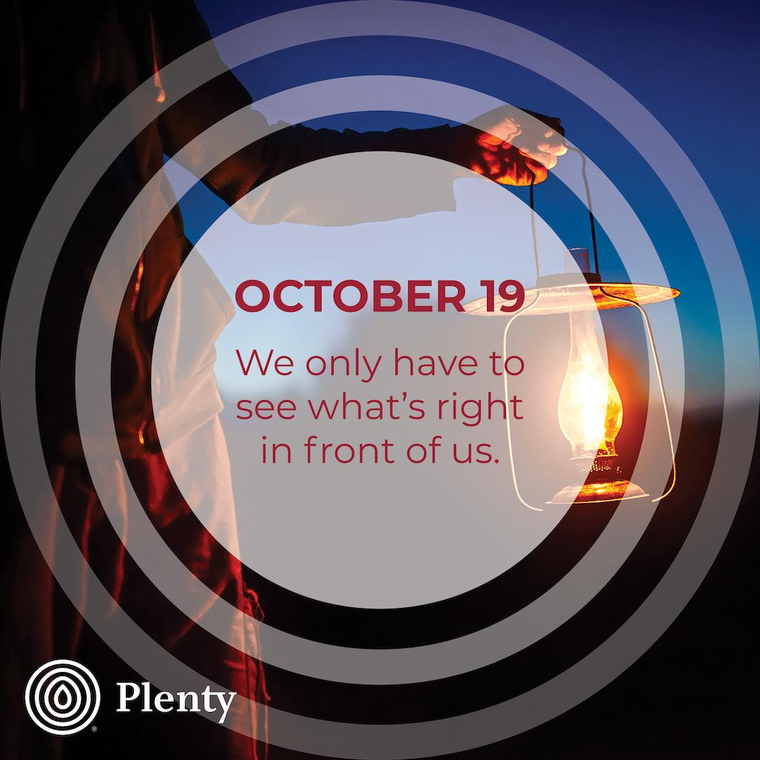 10. OCTOBER 365 TIPS19