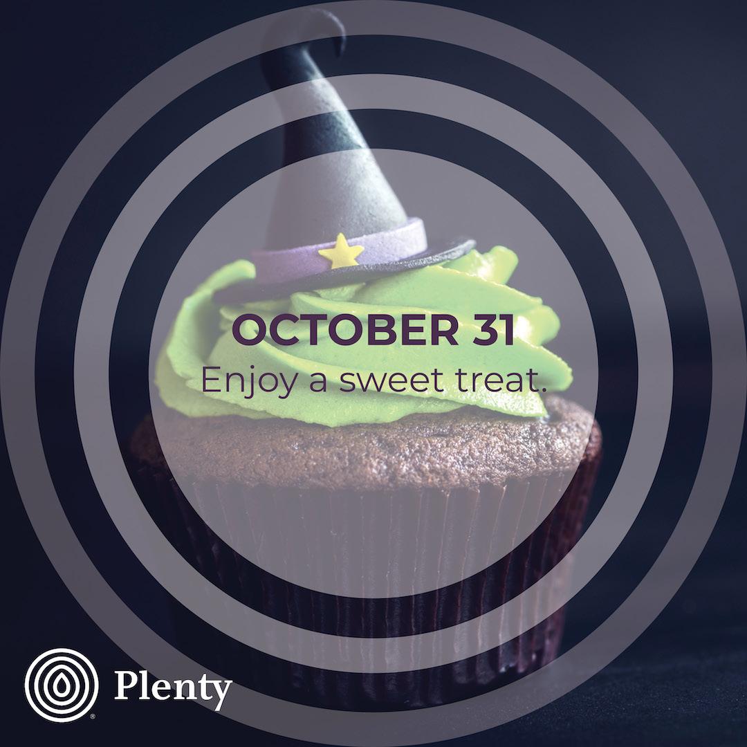 10. OCTOBER 365 TIPS31
