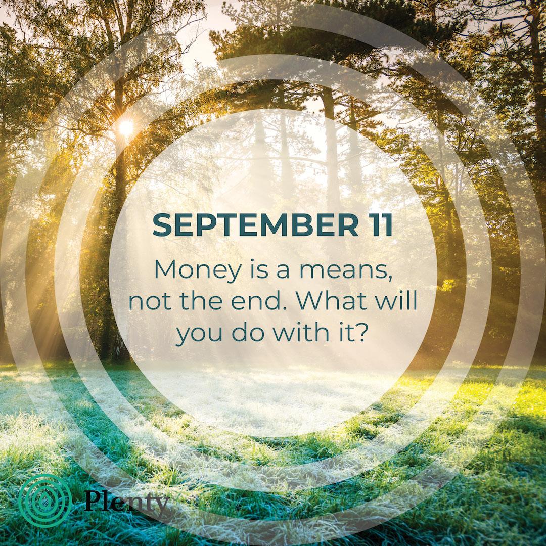 365 TIPS September11
