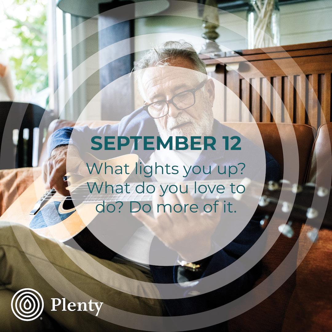 365 TIPS September12