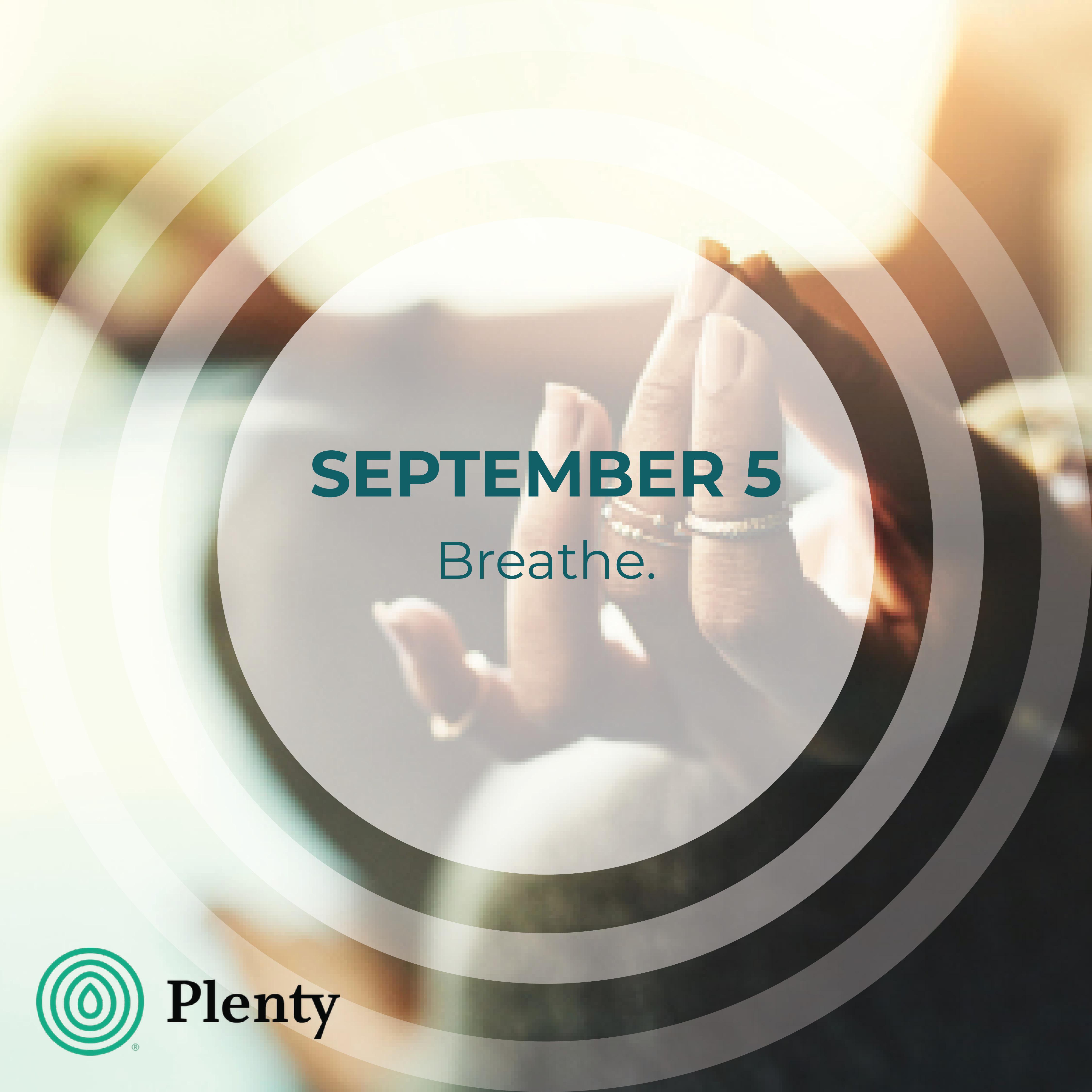365 TIPS September5