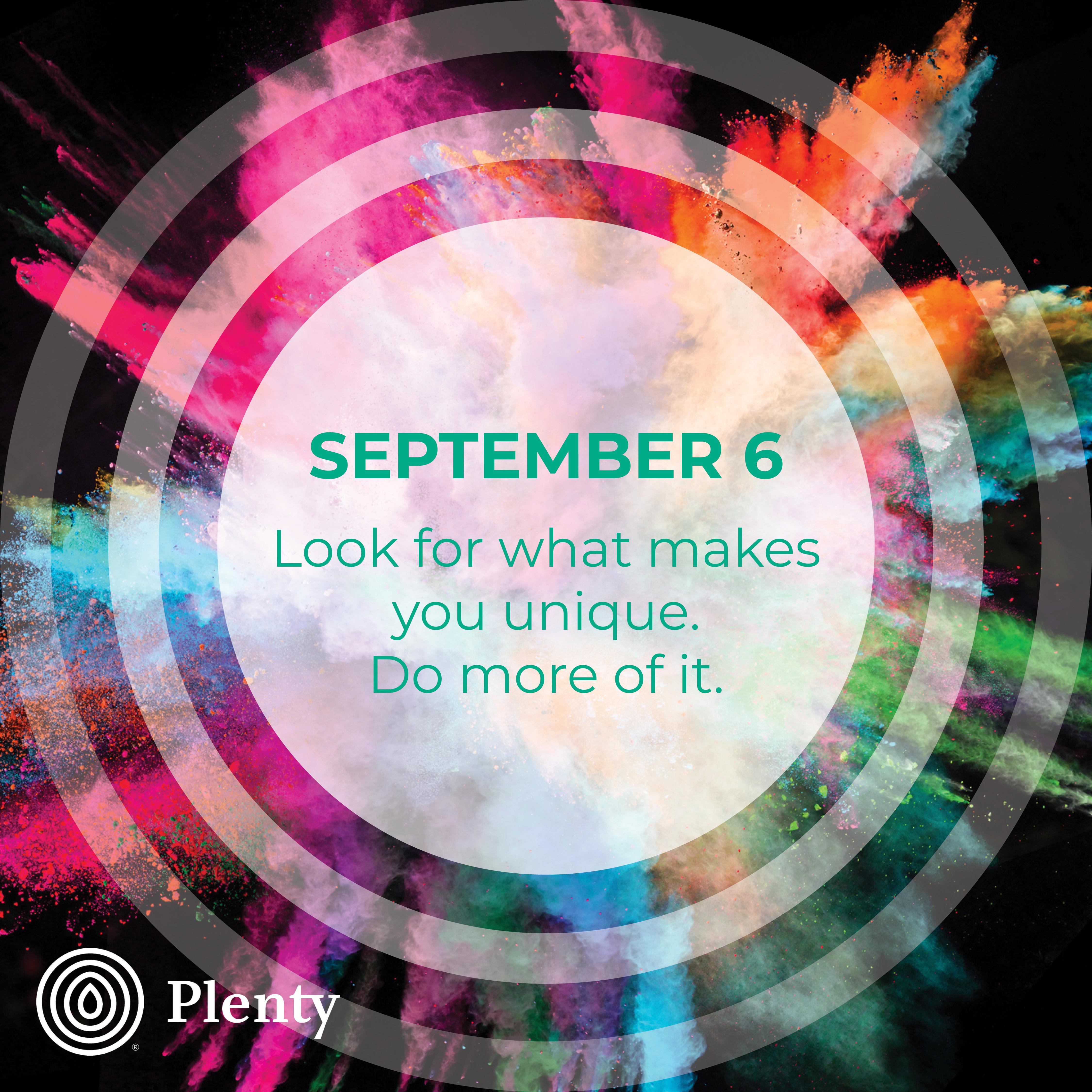 365 TIPS September6