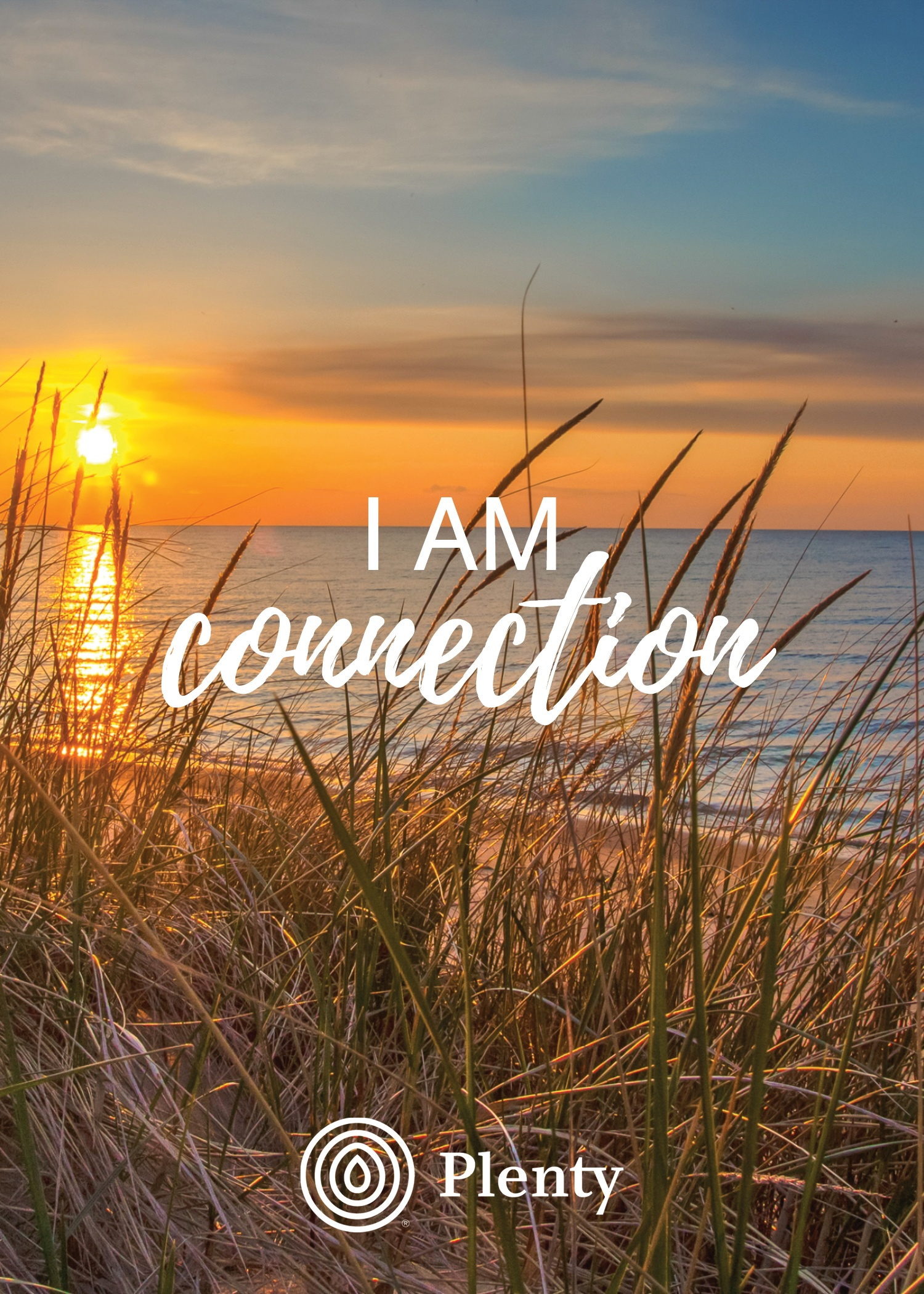 Summer I AM Connection V3