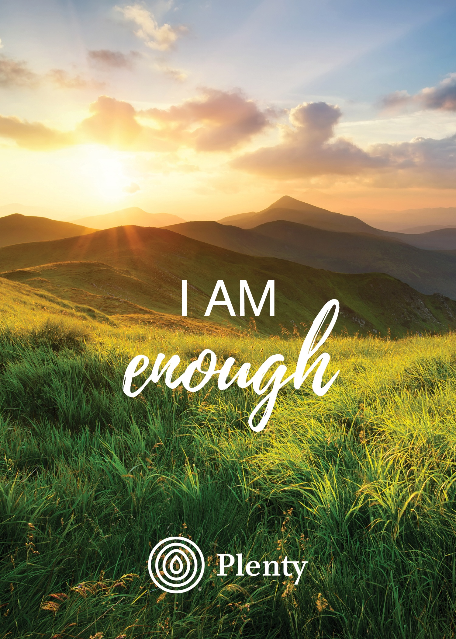 Summer I AM Enough V2