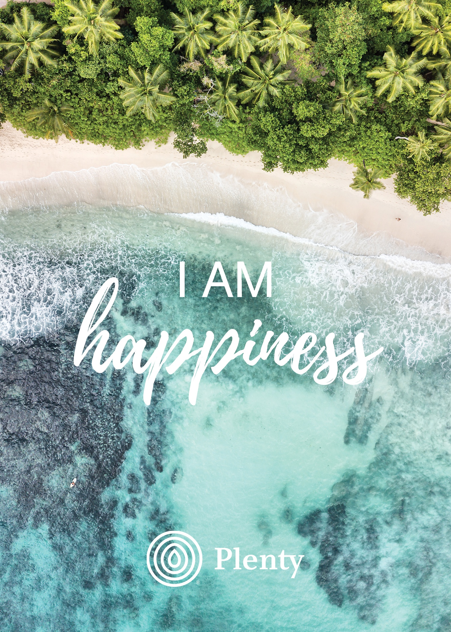 Summer I AM Happiness V3