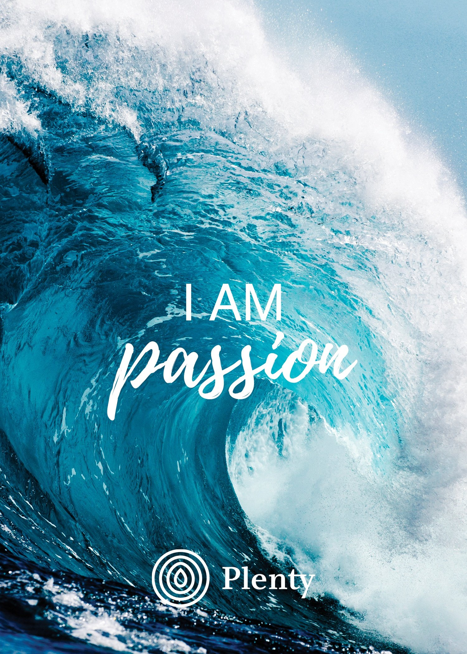 Summer I AM Passion V2