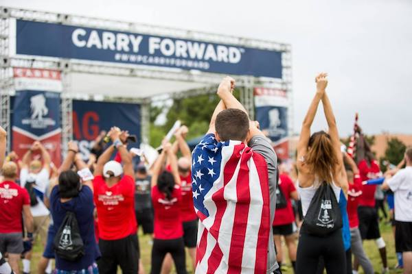 WWP Carry Forward