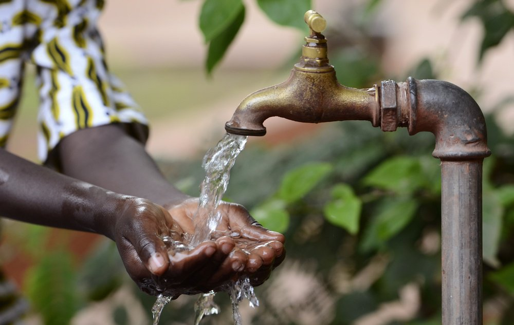 Deconstructing charity: water's Latest Fundraising Campaign