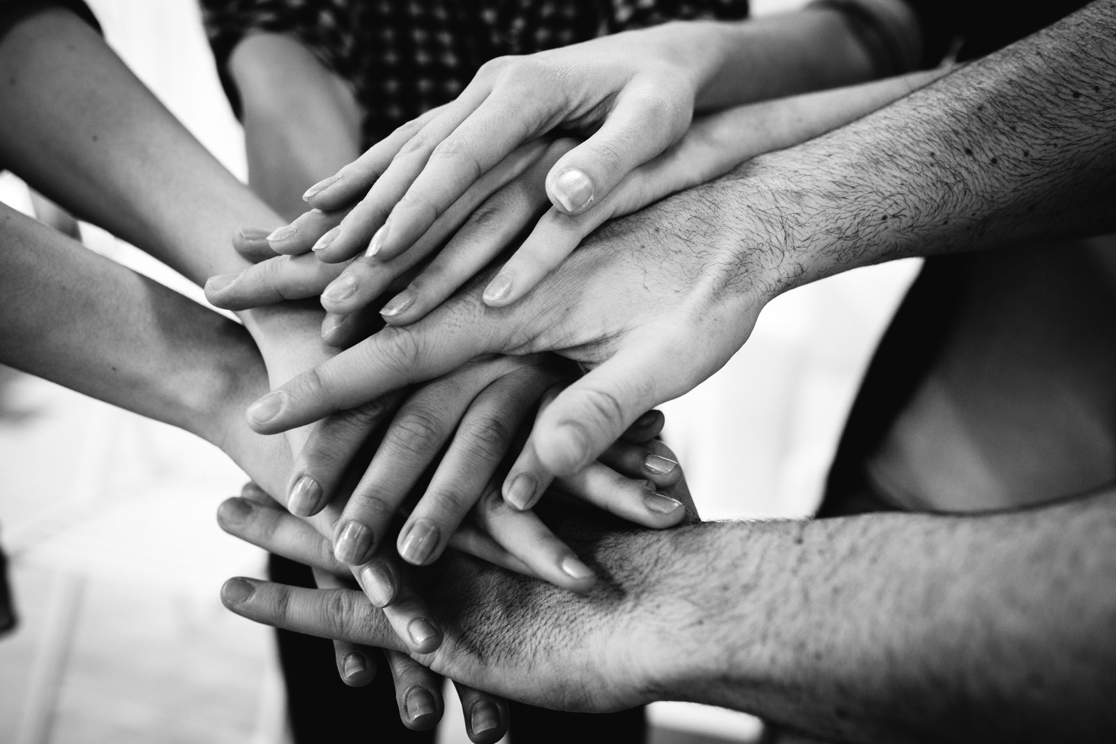 The Truth About Creating Impact: We Need Each Other