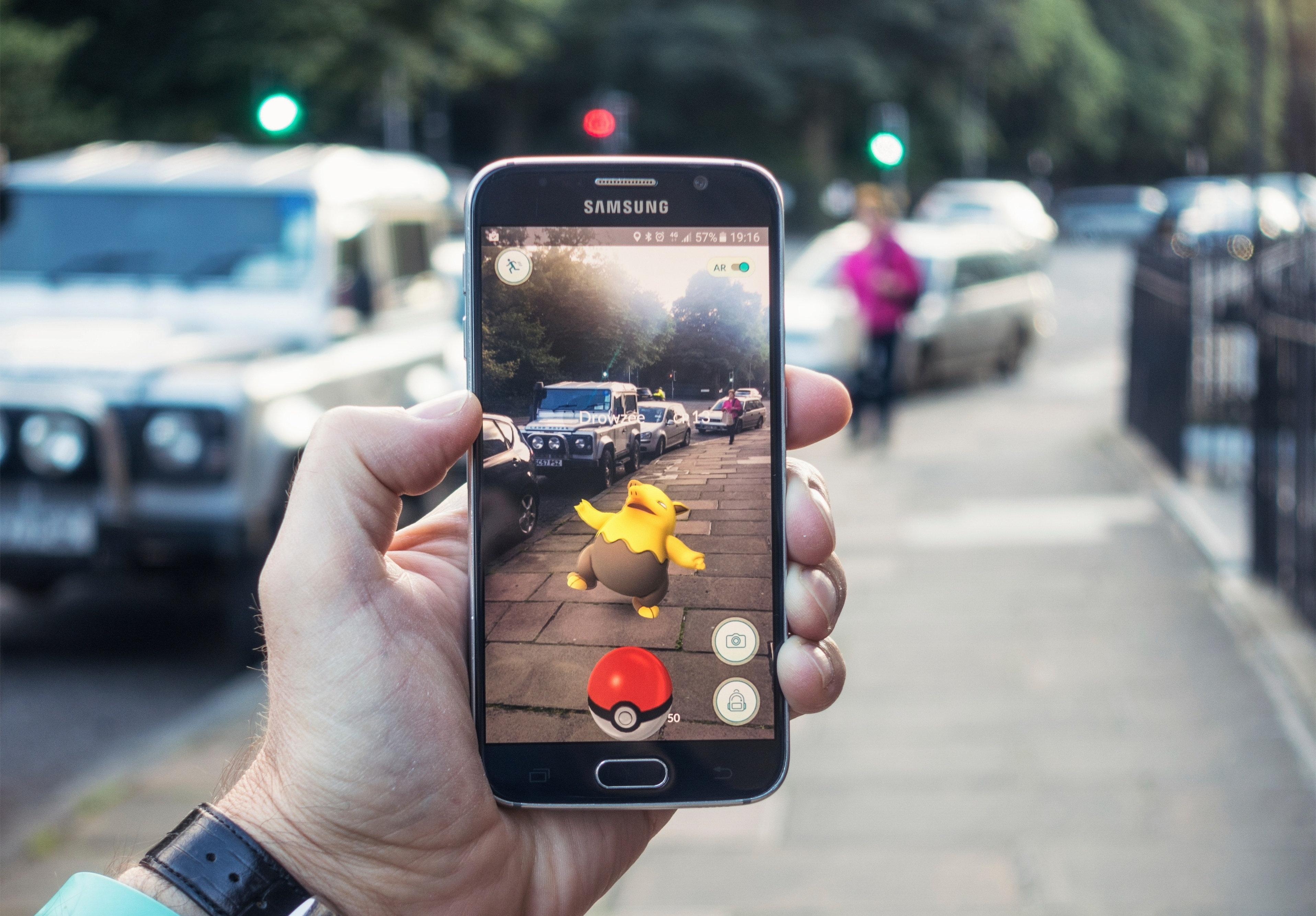3 Things Pokemon Go Can Teach You About Great Fundraising Campaigns