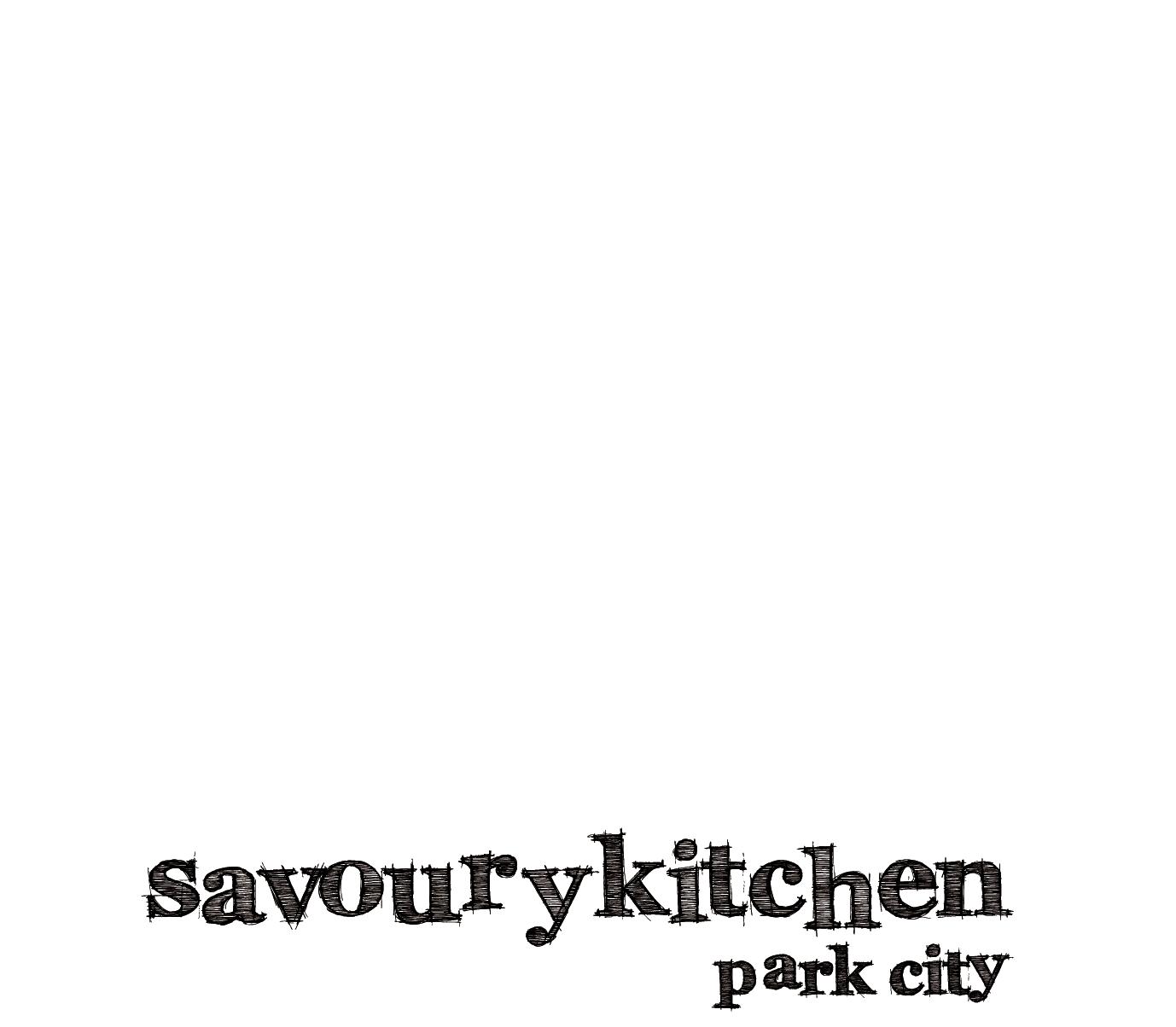 Savoury Kitchen, Park City