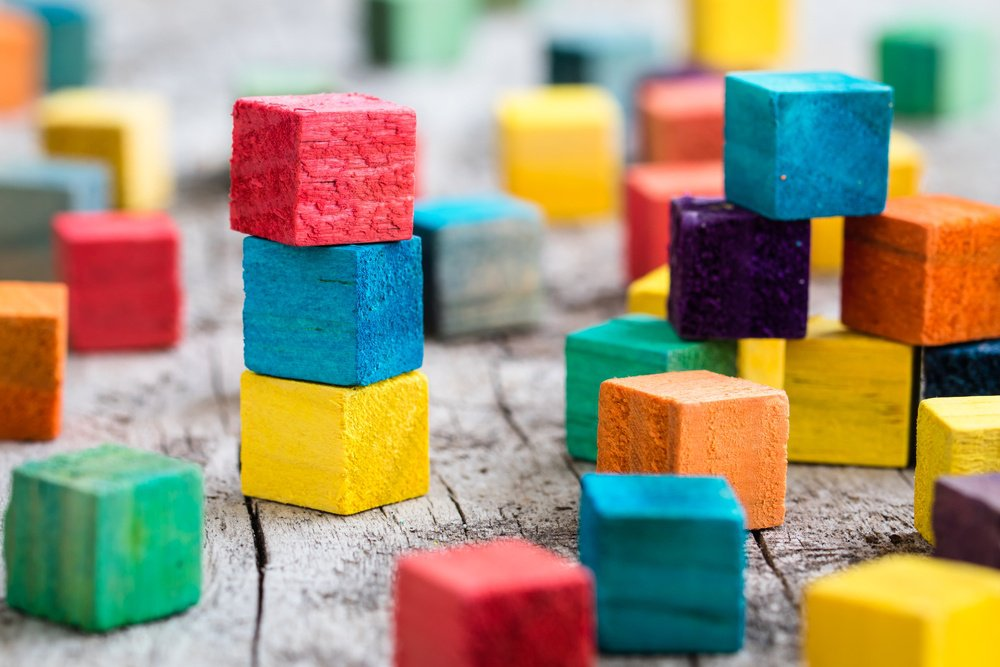 The Building Blocks Of Growth