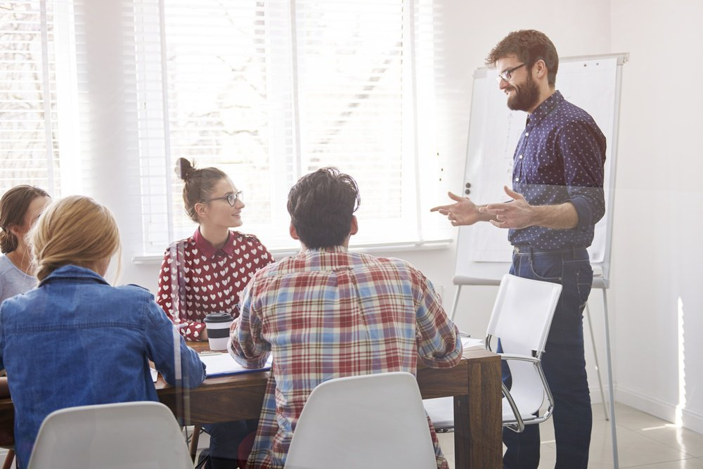 Three Ways To Become A Better Leader